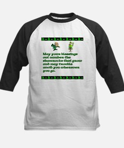 Irish Saying, Blessings and T Tee