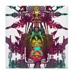 pandemonium10x10_apparel.png Tile Coaster