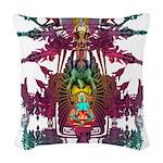 pandemonium10x10_apparel.png Woven Throw Pillow