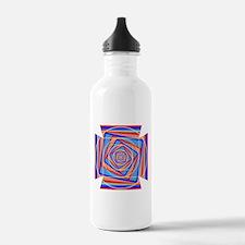 Eye Donut Water Bottle