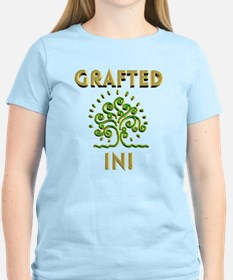 Grafted in 2 T-Shirt