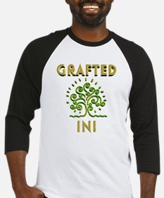Grafted in 2 Baseball Jersey