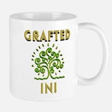 Grafted in 2 Mug