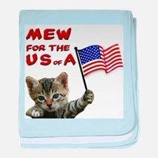 mew-for-the-usa.jpg baby blanket