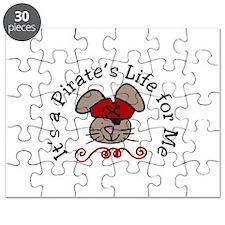 Pirates Life Puzzle