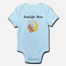 Good Night Moon Infant Bodysuit