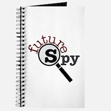 Future Spy Journal