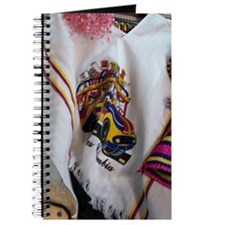 Colombian Souvenirs Journal
