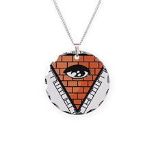 Killuminati Eye Necklace