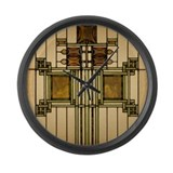 Arts and crafts Giant Clocks