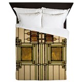 Arts and crafts Queen Duvet Covers