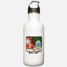 Squirrel Selfie Water Bottle