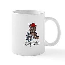 Captain Mugs