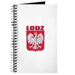 Lodz, Poland Journal