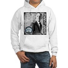 Agent Coulson Hoodie