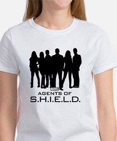 S.H.I.E.L.D. Group Women's T-Shirt