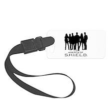 S.H.I.E.L.D. Group Luggage Tag