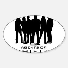 S.H.I.E.L.D. Group Decal