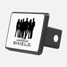 S.H.I.E.L.D. Group Hitch Cover
