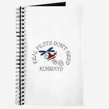 Real Pilots Journal