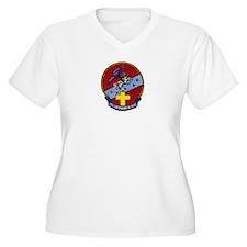USS CAPODANNO T-Shirt