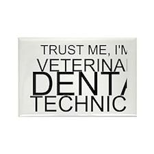Trust Me, I'm A Veterinary Dental Technician Magne