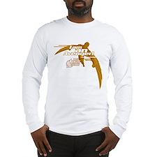 Avenger Falcon Long Sleeve T-Shirt