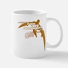 Avenger Falcon Mug