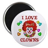 Clown 10 Pack