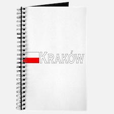 Krakow, Poland Journal