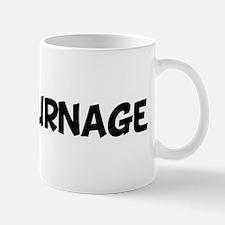Mrs. Turnage  Mug