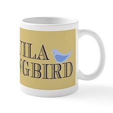 Tequila Mockingbird Mug