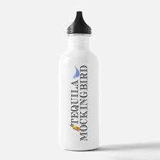 Tequila Mockingbird Water Bottle