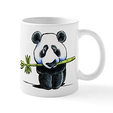 Panda Bamboo Mugs