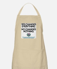 Changes Apron