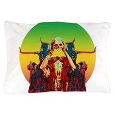 Pagan Dawn Pillow Case