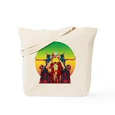 Pagan Dawn Tote Bag