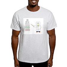 Eye Exam T-Shirt