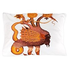 alchemical animal.png Pillow Case