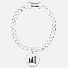 Chicago Illinois Skyline Bracelet