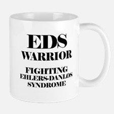 EDS Warrior Mugs