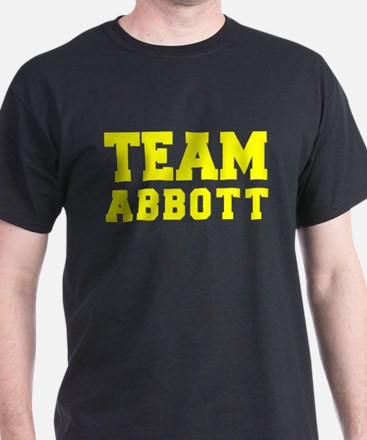TEAM ABBOTT T-Shirt