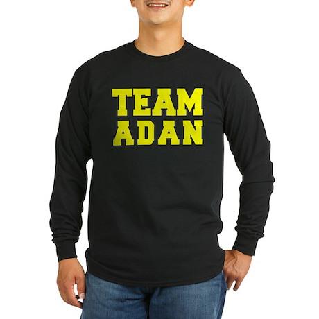 TEAM ADAN Long Sleeve T-Shirt
