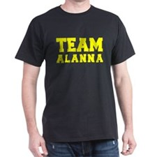 TEAM ALANNA T-Shirt