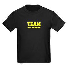 TEAM ALEJANDRA T-Shirt