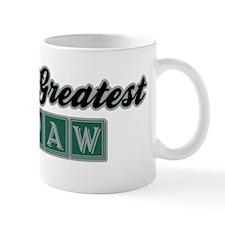 World's Greatest Pepaw (1) Mug