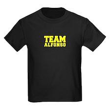 TEAM ALFONSO T-Shirt