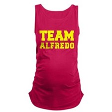 TEAM ALFREDO Maternity Tank Top