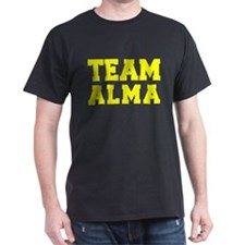 TEAM ALMA T-Shirt