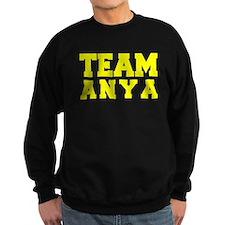 TEAM ANYA Sweatshirt